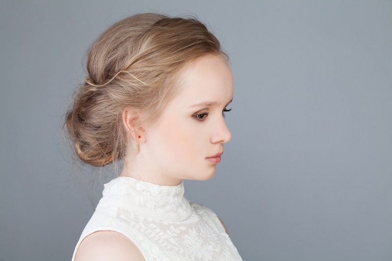 Professional hair and makeup for formal Peregian Springs